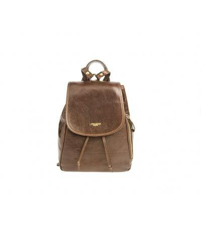 LADY BACKPACK 93282 DARK BRW